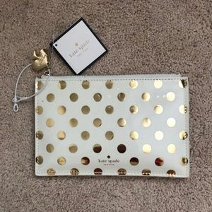 Kate Spade pencil case